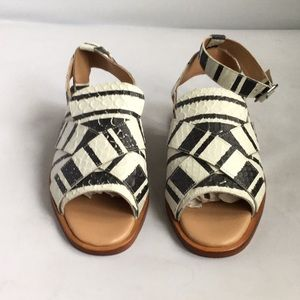 Free People Shoes Sandals 38 NEW